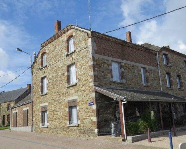 Vakantiehuis Le Sanglier